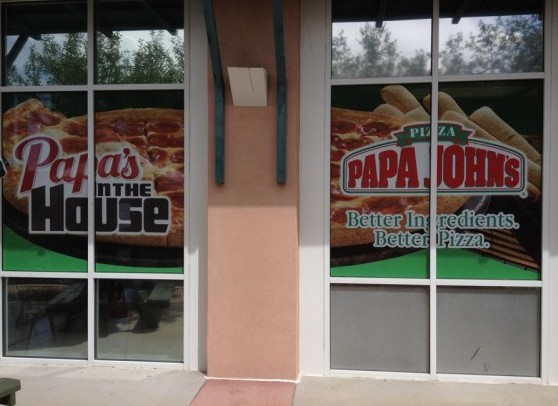 window and wall graphics denver