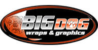 Big Dog Vehicle Wraps & Window Graphics Denver Custom Banners