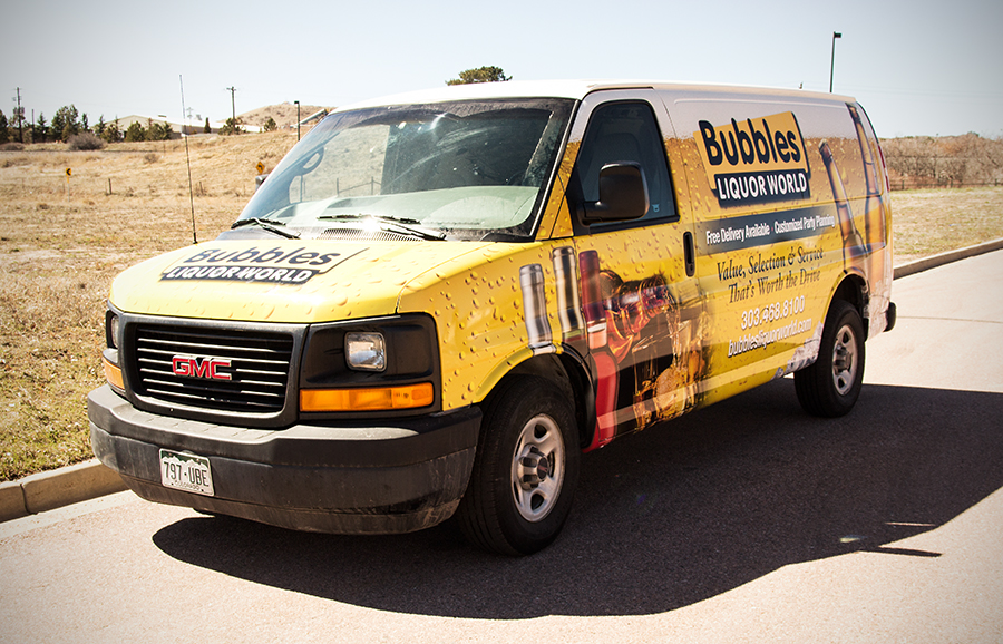 high-quality vehicle wraps