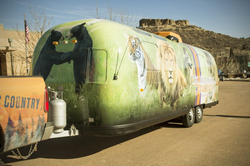 Denver Premium Vehicle Wraps