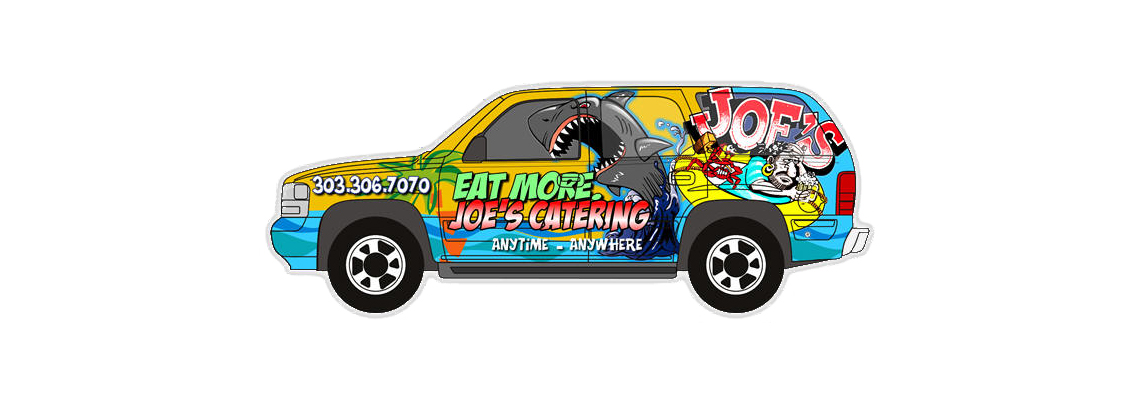 Vinyl car wraps and designs in Denver